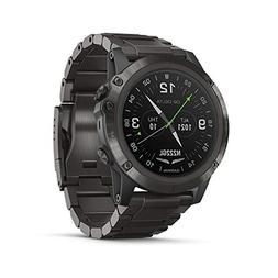 Garmin D2 Delta PX, GPS Pilot Watch with Pulse Ox Sensor, In