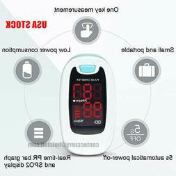Sports/Fitness/Wellness Meter Pulse oxymeter SPO2 Heart rate