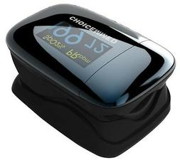 ChoiceMMed OxyRate Fingertip Pulse Oximeter OLED display Nic