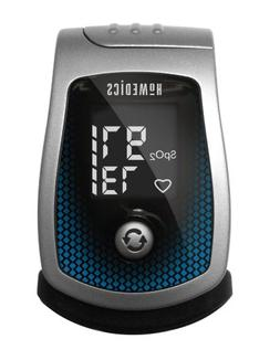 Homedics Px-100 Deluxe Pulse Oximeter with State-of-the-Art